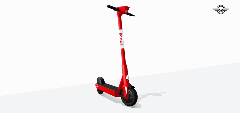 E-scooter company Bird acquires competitor Scoot