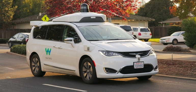 How driverless vehicles can navigate their way into the mainstream