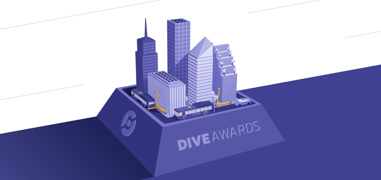 How to participate in the 2020 Smart Cities Dive Awards