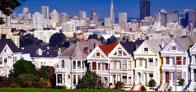San Francisco's gas ban on new buildings could prompt statewide action
