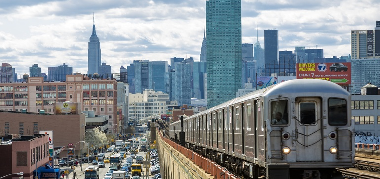 The business case for sustainable urban transport