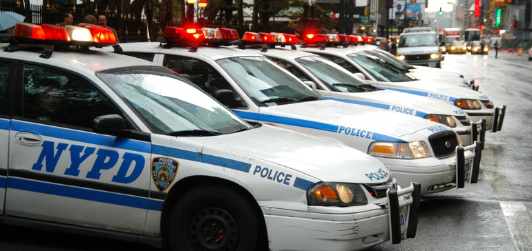 NYC requires more transparency on police use of surveillance tech