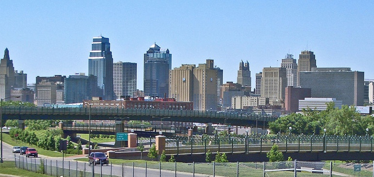 Kansas City CIO: Cities that don't embrace smart tech risk becoming 'digital Rust Belt'