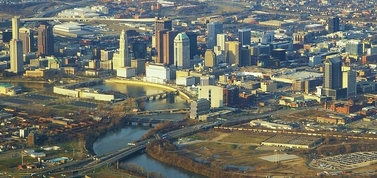 Columbus, OH selects local firm to develop smart city data hub