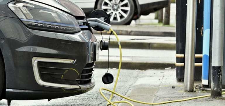 How new ideas of mobility will shape public EV charging infrastructure