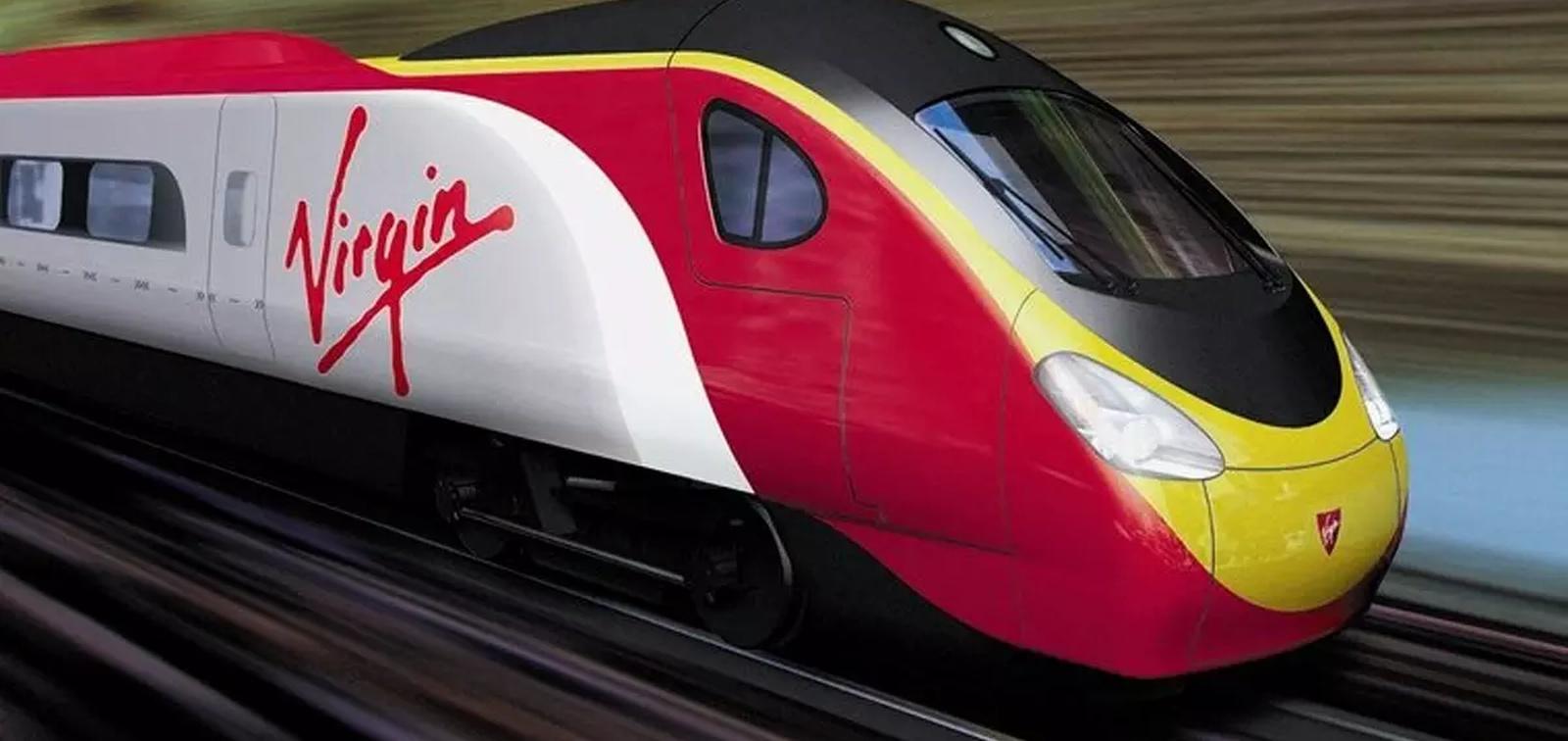 High-speed rail would get $205B boost via new bill