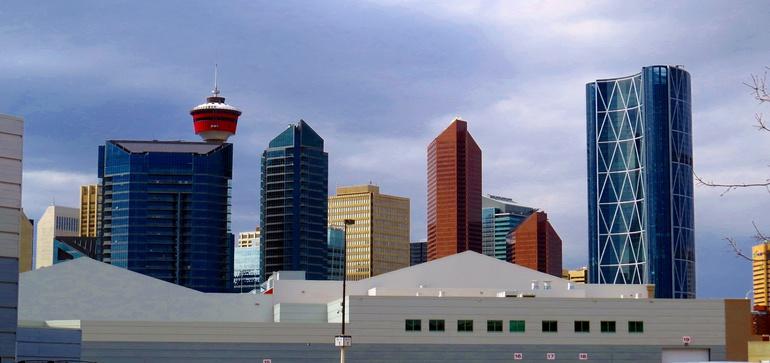 Calgary, Alberta unveils 4 new smart city initiatives