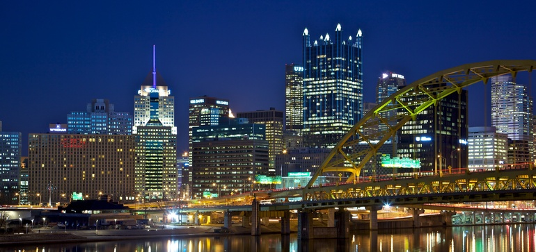 Pittsburgh residents push back on Amazon HQ2: This is 'our city'