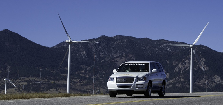 Electric vehicles: The Swiss army knife of the grid