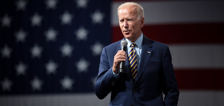 How would a Biden administration address infrastructure?