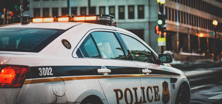 How automation can alleviate law enforcement bias in transportation