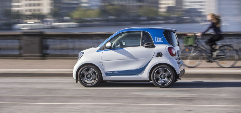 Car2Go's exit from 5 cities raises car-sharing viability questions