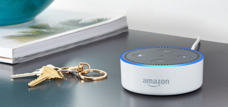 Johns Creek, GA gives residents easy data access with Amazon's Alexa
