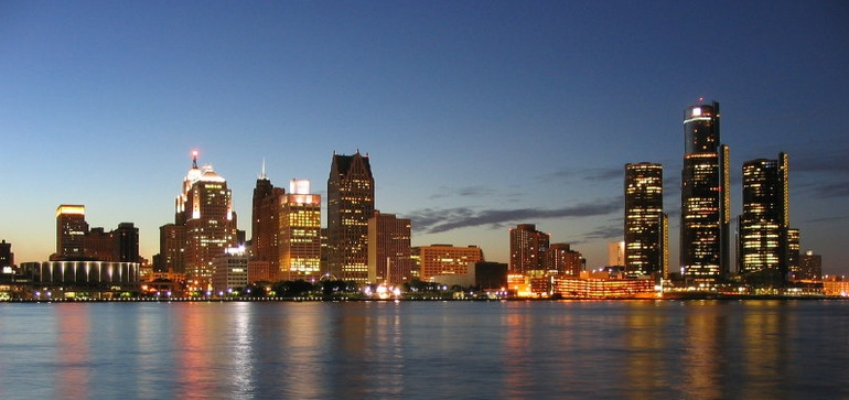 Michigan charts a multimodal future with new mobility office