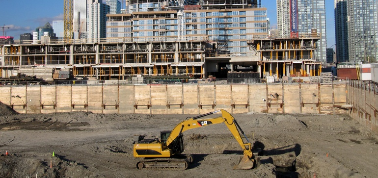 5 key ways to reduce GHG emissions in building construction