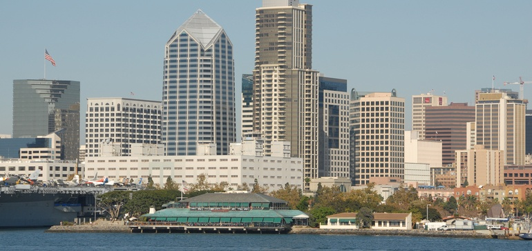 Residents' climate anecdotes to inform San Diego resilience plan