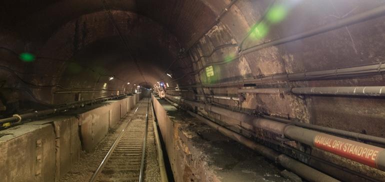 New York's MTA losing $800M a month to coronavirus