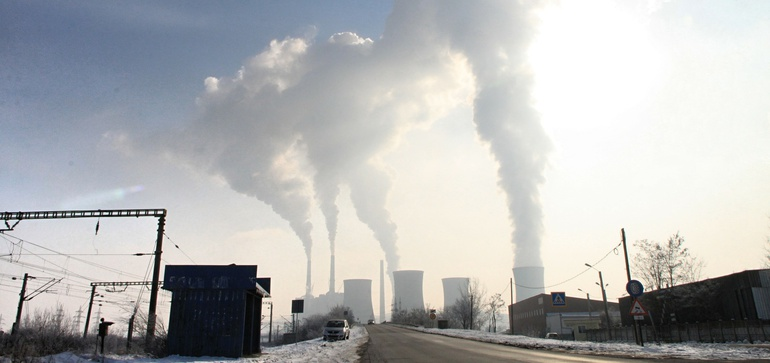 Global GHG emissions could fall 8% in 2020 amid pandemic: IEA