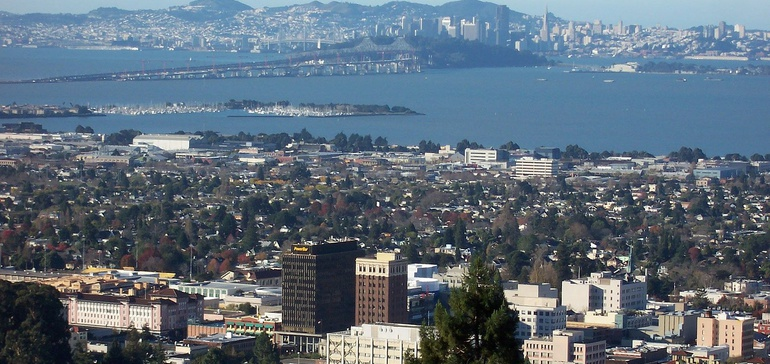 Berkeley, CA sets historic law banning natural gas from new buildings
