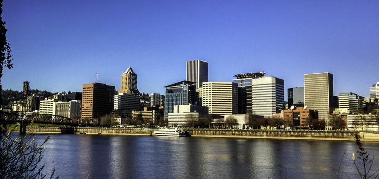 Portland, OR creates equitable mobility pricing task force | Smart Cities Dive