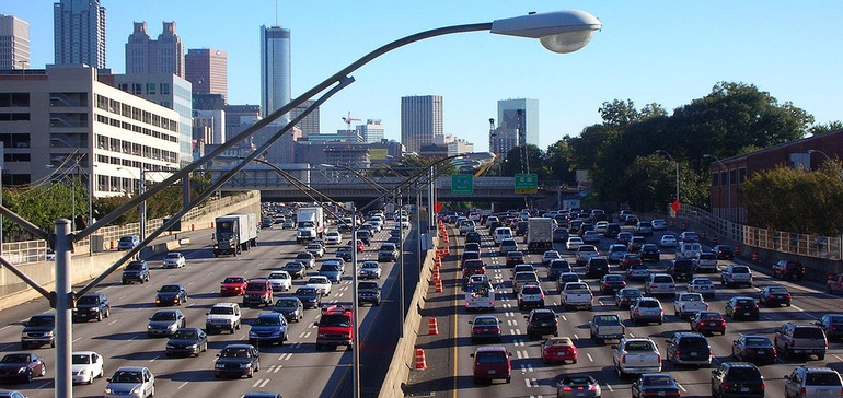 NLC calls on cities to consider congestion pricing | Smart Cities Dive