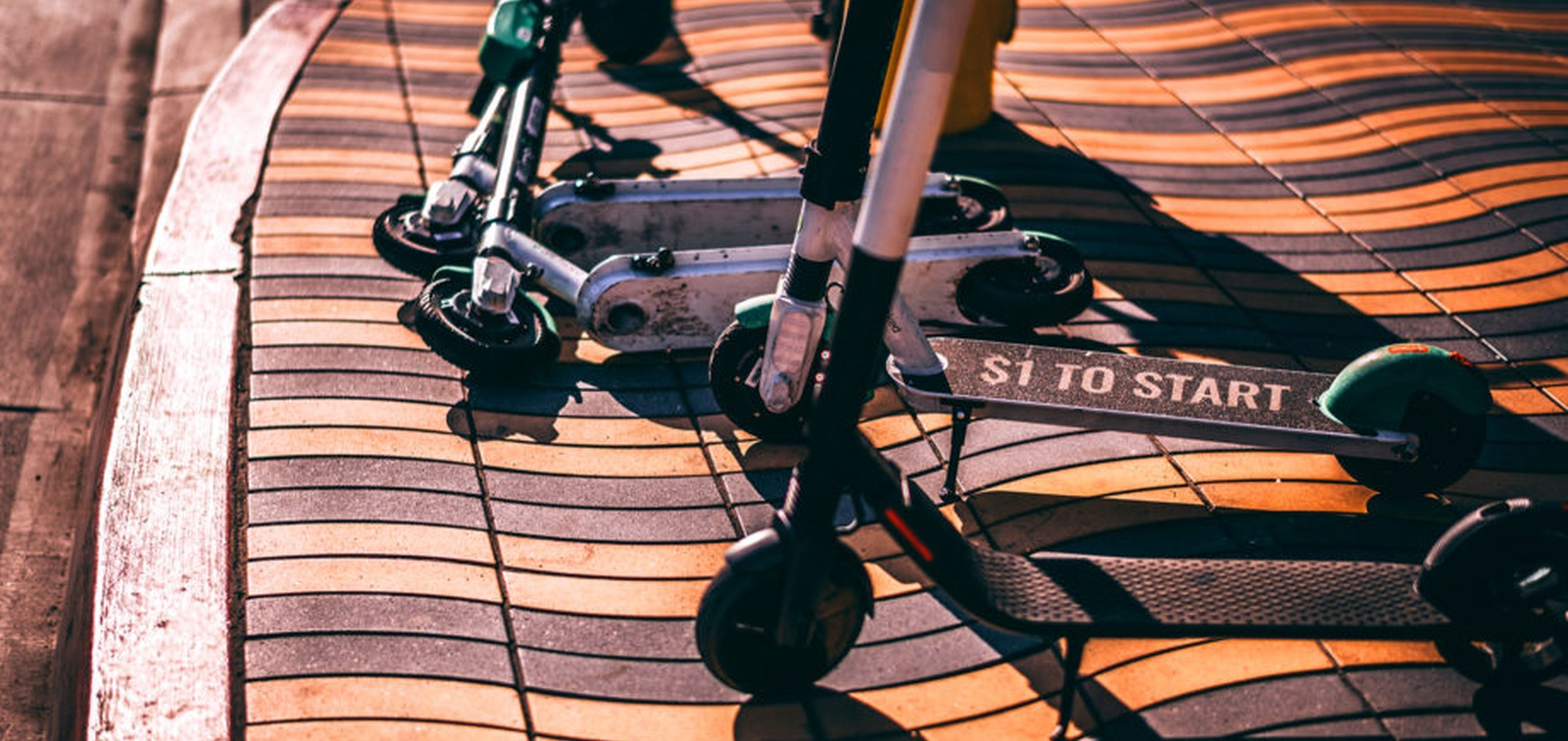 After rise of scooters, NACTO updates micromobility guidance