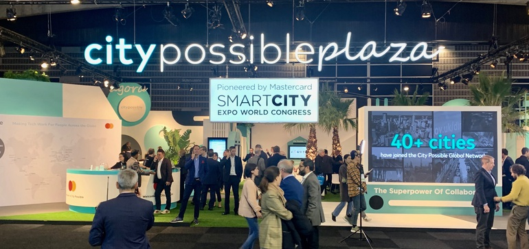 Mastercard adds 14 cities to City Possible network