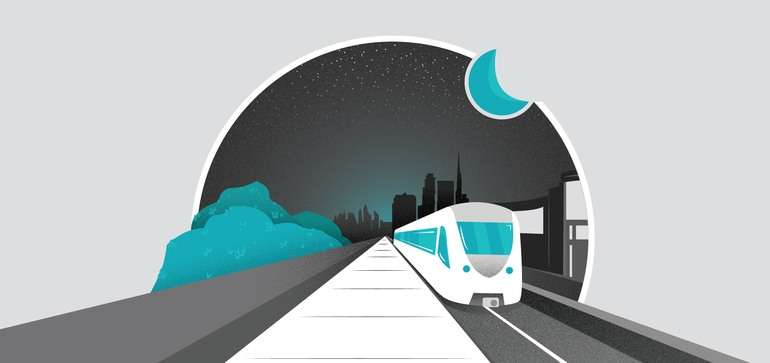 6 transit agencies to receive free assistance for on-demand mobility projects
