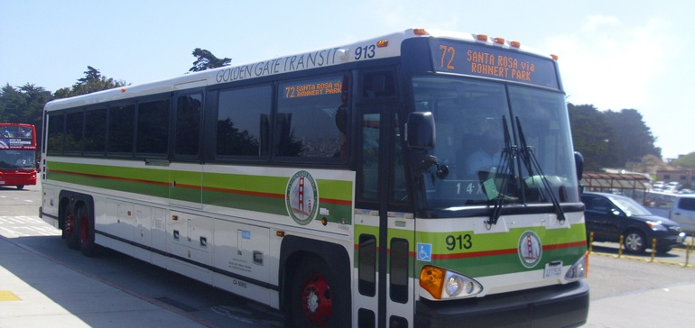 Report: Transit agencies need new data sources to reverse ridership decline