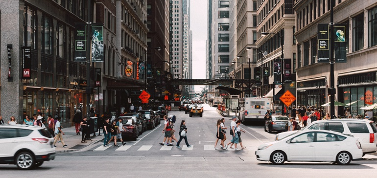 Cities shouldn't leave curb management to private sector: T4A