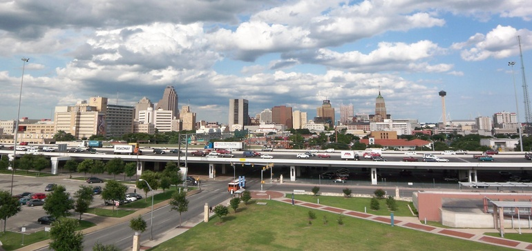 Report: San Antonio could be 'global industry leader' in cybersecurity, IT